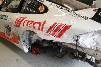 Schade LM Racing Porsche 996