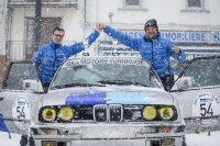 Guino Kenis - Bjorn Vanoverschelde - BMW 325i