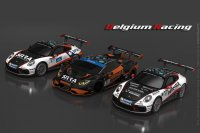 Belgium Racing 2019