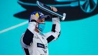 Simon Evans - Laatste kampioen Jaguar I-Pace eTrophy