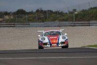 Xavier Maassen - Porsche 991 Cup-Thems Racing by DVB