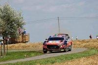 Craig Breen - Hyundai i20 WRC