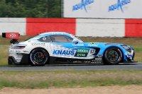 Philip Ellis - WINWARD team Mercedes-AMG