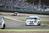 Koopman Racing - BMW 1 Serie V8