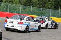 Erik Qvick/Tom van Rompuy - VR Racing by Qvick Motors