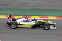 Gustavo Menezes - Van Amersfoort Racing
