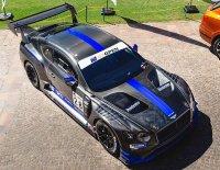 Lazarus Racing - Bentley Continental GT3