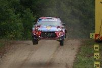 Ott Tänak - Hyundai i20 WRC