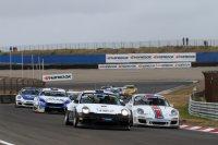 Patrick Lamster/Donald Molenaar - EMG Motorsport Porsche 997 GT3