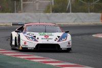 Nicolas Vandierendonck - Lamborghini Huracan GT3