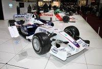 InterClassics Brussels 2019 - F1 exihibition