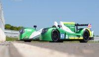 Caterham Motorsport - Zytek Z11SN-Nissan
