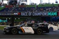 NASCAR Whelen Euro Series bolide