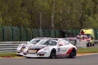 Broederstrijd tussen Derdaele en Hoevenaars - Belgium Racing