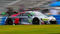 WRT Speedstar Audi Sport - Audi R8 LMS Evo