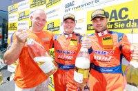 Florian Stoll en Laurens Vanthoor (kfzteile24 APR Motorsport)