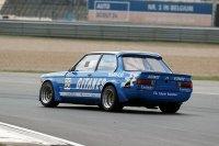 Qvick Motors - BMW E21 335i Gr2