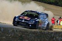 Sebastien Ogier - VW Polo R WRC
