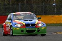 Recy Racing - De Vocht-Van Loo  BMW 120d