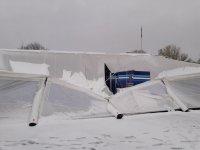 Tent Van der Horst Motorsport