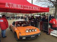 Ruben Maes - Filip Deplancke - Porsche 914/6