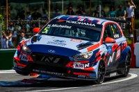 Norbert Michelisz - BRC Racing Hyundai i30 N TCR