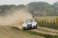 Patrick Snijers - Porsche 997 GT3