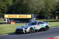 Louis-Philippe Soenen - SRT Mercedes-AMG GT4