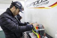 Esteban Guerrieri - Campos Racing