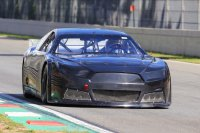 PK Carsport - Mustang NASCAR