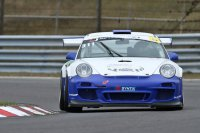 Lamster-Neyens - Supercar Challenge Divisie GTB