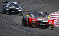 Baumann/Klingmann - Team Schubert BMW Z4
