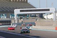 Black Falcon - Mercedes SLS AMG GT3