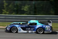 Brass Racing - Dodge Viper GT3