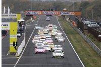 Start race 2 Porsche Carrera cup Zandvoort