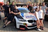 JJ Motorsport - BMW M240i Racing Cup