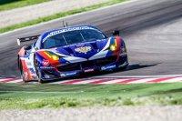 SMP Racing Ferrari 458 Italia GTE