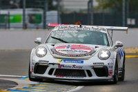 Larry Ten Voorde - Nebulus Racing