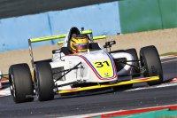 Ulysse De Pauw - Formule 4