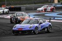 Q1 Trackracing - Porsche 911 GT3 Cup Gen. 2