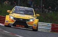 Gabriele Tarquini- Lada Sport Rosneft