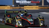 Tom Kimber-Smith - PR1/Mathiasen Motorsports