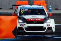 Sebastien Loeb tot winnaar uitgeroepen na diskwalificatie Monteiro