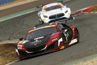 Schubert Motorsport - Honda NSX GT3