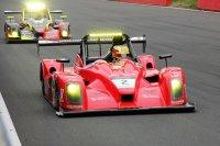Gilles Magnus - Russell Racing Norma M20 FC