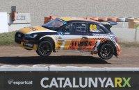 Aydar Nuriev - Audi S1 Super1600