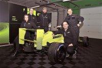Voorstelling Formula ERA @ Circuit Zolder