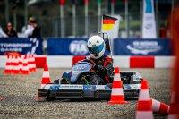 Florian Vietze - Team Germany