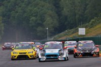 Start race 2 TCR EU