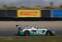 Toksport WRT - Mercedes AMG GT3